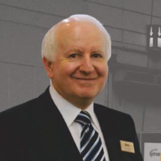 Ray Bloom, Chairman IMEX Group