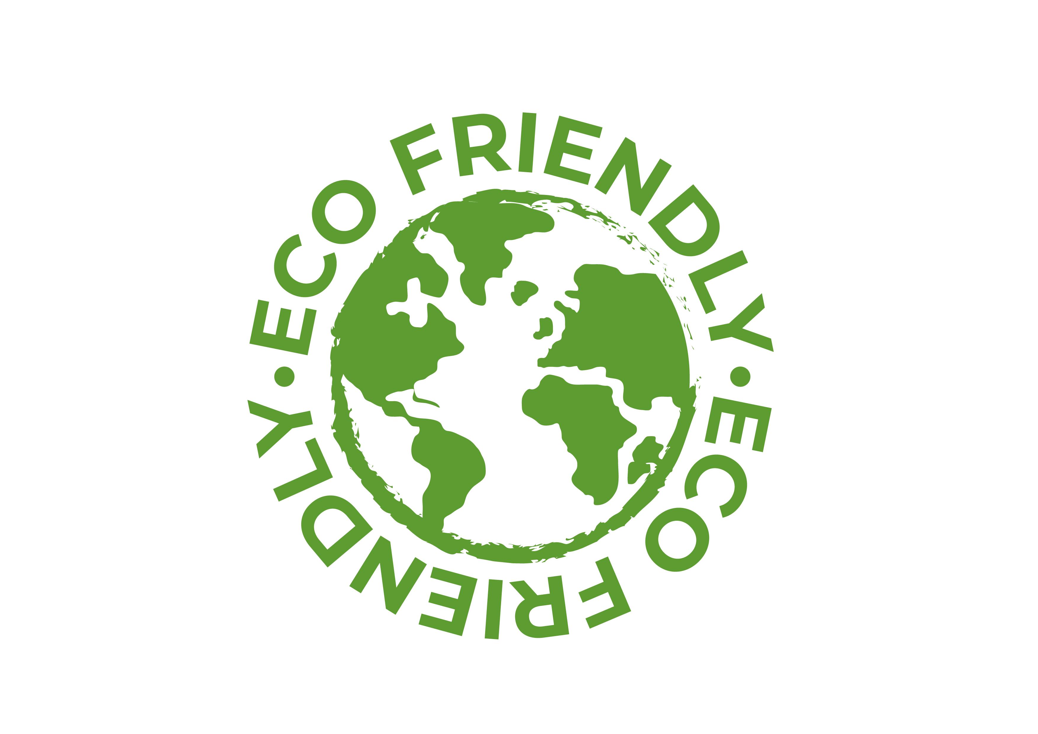 Icon ecofriendliness