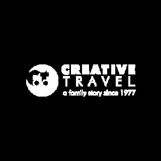 Logo Creative Travel