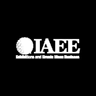 Logo IAEE