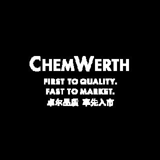 Logo ChemWerth
